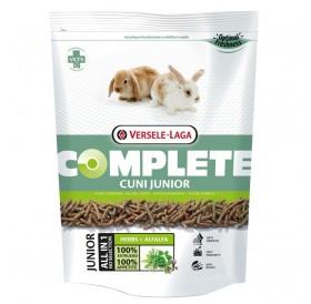Versele-Laga Complete Cuni Junior /пълноценна екструдирана храна за подрастващи зайчета/-500гр