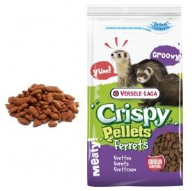 Versele-Laga Crispy Pellets Ferrets /гранулирана храна за декоративни порчета/-700гр