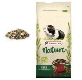 Versele-Laga Nature Cavia /пълноценна храна за морски свинчета/-0,7кг