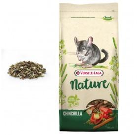 Versele-Laga Nature Chinchilla /пълноценна храна за чинчила/-700гр
