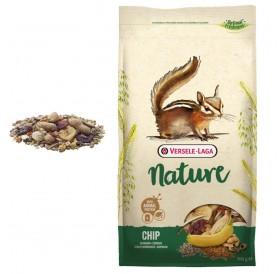 Versele-Laga Nature Chip /пълноценна храна за катерички/-700гр