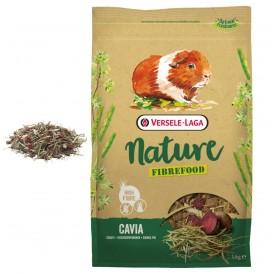 Versele-Laga Nature Fibrefood Cavia /пълноценна храна за капризни морски свинчета/-1кг