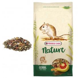 Versele-Laga Nature Gerbil /пълноценна храна за джербили/-0,700кг