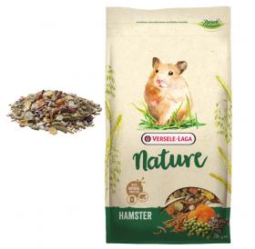 Versele-Laga Nature Hamster /пълноценна храна за хамстери/-0,7кг