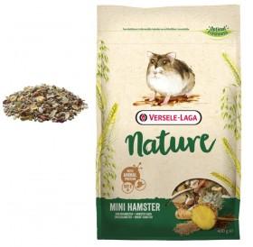 Versele-Laga Nature Mini Hamster /пълноценна храна за мини хамстери/-0,4кг
