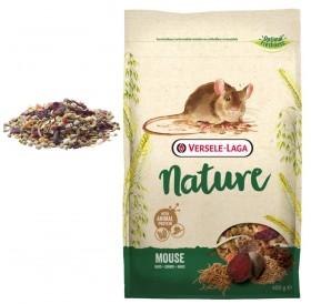 Versele-Laga Nature Mouse /пълноценна храна за мишки/-0,4кг