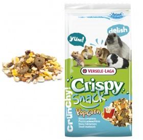 Versele-Laga Crispy Snack Popcorn /допълваща храна за гризачи/-650гр