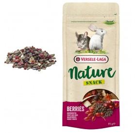 Versele-Laga Nature Snack Berries /лакомство с горски плодове за зайци и други малки животни/-85гр