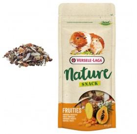 Versele-Laga Nature Snack Fruities /лакомство с тропически плодове за зайци и други малки животни/-85гр