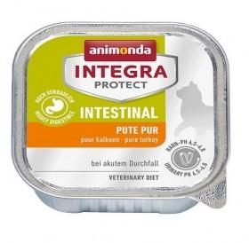 Animonda Integra Protect Intestinal Adult with Turkey /специална диета за котки с диария и повръщане/-100гр