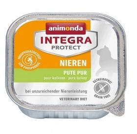 Animonda Integra Protect Renal Adult with Turkey /профилактична храна за котки с бъбречна недостатъчност/-100гр