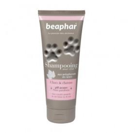 Beaphar Premium Shampoo Kitten & Cat /шампоан за котенца и котки с екстракт от бял чай и коприна/-200мл