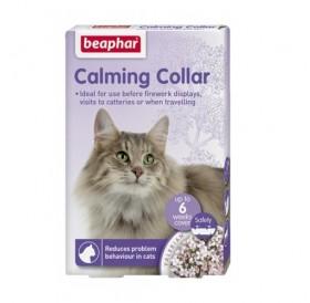 Beaphar Calming Cat Collar /успокояващ нашийник за котка/-35см