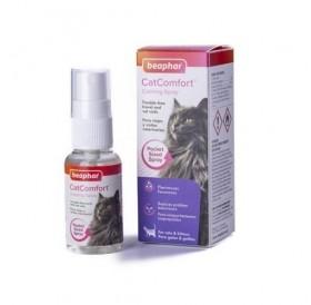 Beaphar CatComfort Calming Spray /успокояващ спрей с феромони/-30мл