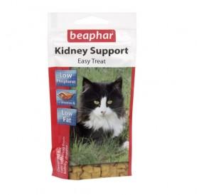 Beaphar Kidney Bits /хрупкави хапки за котки с бъбречни проблеми/-35гр