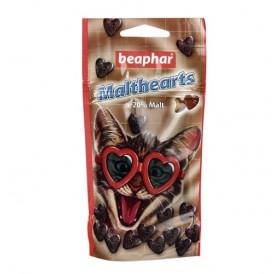 Beaphar Malthearts /малцови сърчица/-150бр