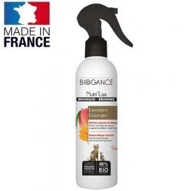 Biogance Nutri Liss Cat Spray /антистатичен лосион за разресване/-250мл
