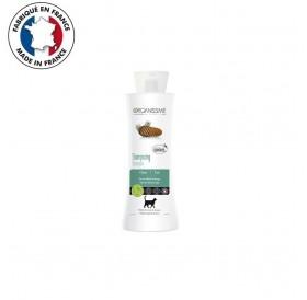 Biogance Organissime Cat Shampoo /универсален шампоан за котки/-250мл