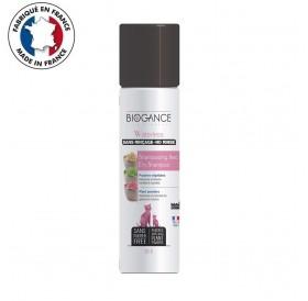 Biogance Waterless Sec Cat Shampoo /сух шампоан за котки/-300мл