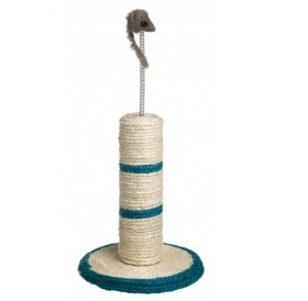 Camon Scratching Post with Spring /котешка драскалка/-Ø21x25см