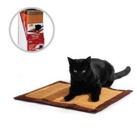 Camon Sisal Scratching Carpet /котешка драскалка/-47x37см
