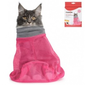 Camon Cat Grooming Bag /мрежа за почистване на котка/