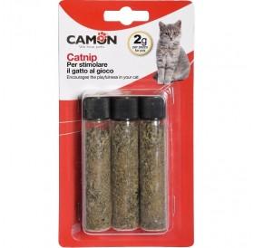 Camon Catnip Tube /Привличаща Трева За Котки/-3х2гр
