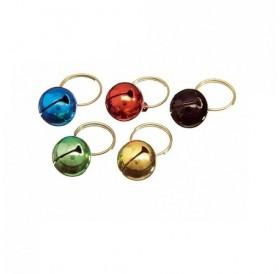 Camon Coloured Bells /звънче за котешки нашийник/-Ø1,5см