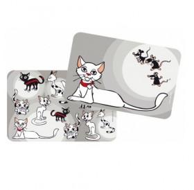Camon Placemat for Cats /подложка коте/-43х28см