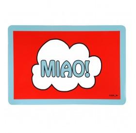 Camon Place Mat Miao! /Подложка За Купички/-43х28см
