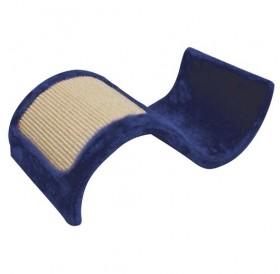 Croci Scratching Post Wave /котешка драскалка вълна/-50х29х18см