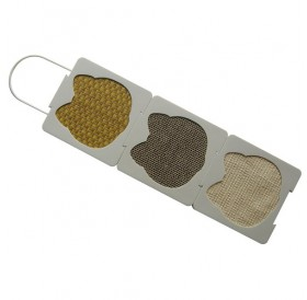 Croci Naturally Tris Dish /котешка драскалка/-46x15x2,5см