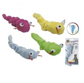 Croci Trembling Snake /играчка за котка вибриращ червей/