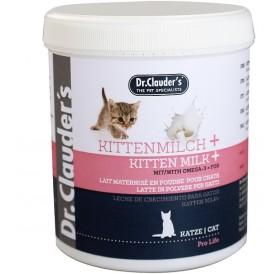 Dr.Clauder's Pro Life Kitten Milk+ /Адаптирано Мляко За Новородени Котенца/-200гр