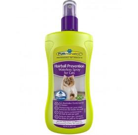 FURminator Hairball Prevention Waterless Spray /срей за намаляване падането на козината/-251мл