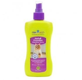 FURminator Hairball Prevention Waterless Spray /срей за намаляване падането на козината/-250мл