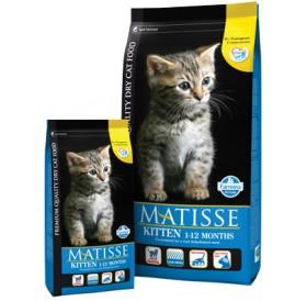 Matisse Kitten /храна за подрастващи котенца бременни и кърмещи котки/-400гр