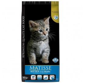 Matisse Kitten /храна за подрастващи котенца бременни и кърмещи котки/-10кг