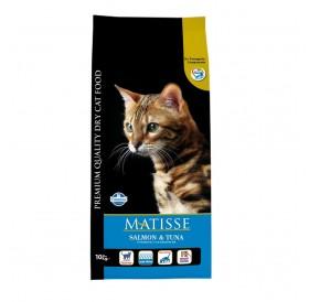 Matisse Salmon&Tuna /храна за израснали котки със сьомга и риба тон/-20кг
