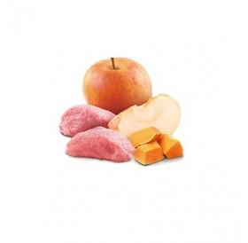 N&D Cat Adult Pumpkin Boar&Apple Wet Food /пълноценна храна за израснали котки с глиган тиква и ябълка/-80гр