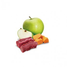 N&D Cat Adult Pumpkin Venison&Pumpkin Wet Food /пълноценна храна за израснали котки с еленско месо и тиква/-80гр