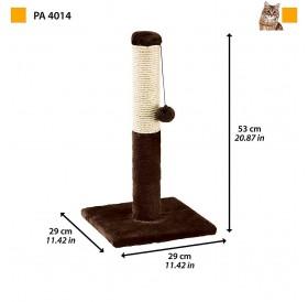 Ferplast Scratching Post PA 4014 /Драскалка За Котка/-29x29x53см