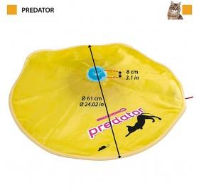 Ferplast Electronic Cat Toy Predator /електронна механична играчка за коте/-Ø61x8см