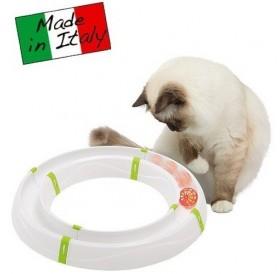 Ferplast Magic Circle /играчка за коте/-Ø40x5см