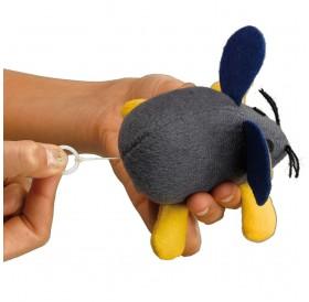 Ferplast PA 5007 /играчка за коте вибрираща мишка/-11см