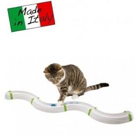 Ferplast Toboga /играчка за коте/-100x17x5см