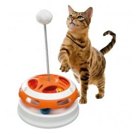 Ferplast Vertigo /играчка за коте/-Ø24x36,5см