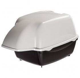 Ferplast Cosmic Outdoor /външна закрита котешка тоалетна/-73,5x43,5x41см