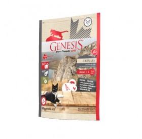 Genesis Pure Canada - My gentle hill Urinary /храна за израснали котки с чувствителен уринарен тракт/-340гр