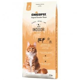 Chicopee Classic Nature Line Adult Indoor /храна за израснали котки живеещи в затворени помещения/-1,5кг